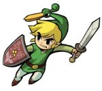 the-minish-cap-link